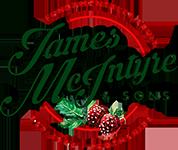 James McIntyre Nurseries